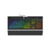 Billentyűzet vezetékes HAMA uRAGE Exodus 900 mechanikus Blue switch RGB fekete
