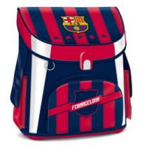 Iskolatáska ARS UNA kompakt mágneszáras FC Barcelona