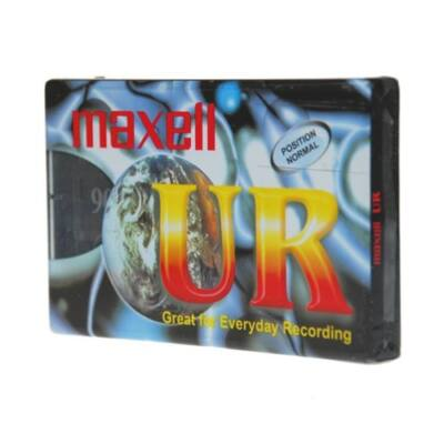 AUDIOKAZETTA MAXELL 90`