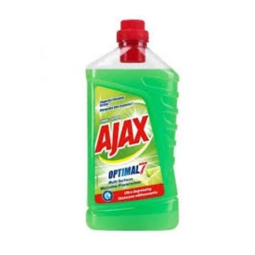 Általános tisztítószer AJAX OPTIMAL7 1L vegyes illatban