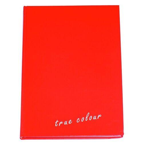 Beírókönyv EDUCA A/4 keményfedeles kockás 192 lapos