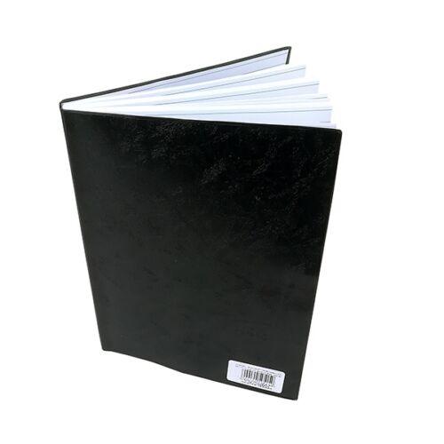 Beírókönyv A/5 pvc 100 lapos vonalas