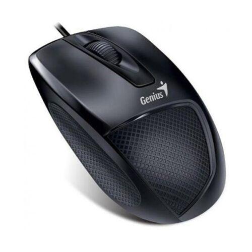 Egér vezetékes GENIUS DX-150X fekete