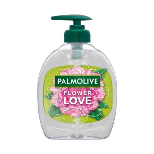 FOLYÉKONY SZAPPAN PUMPÁS PALMOLIVE 300ML Flower Love
