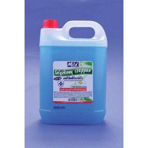 Folyékony szappan MILD antibakteriális 5 liter
