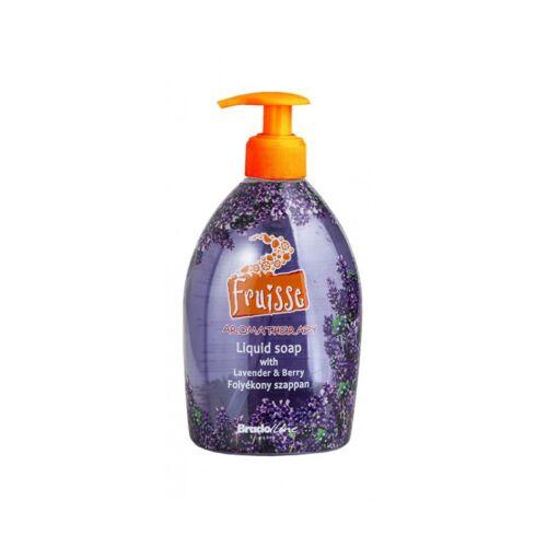 Folyékony szappan BRADO Fruisse 400ml pumpás Aromatherapy