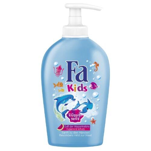 Folyékony szappan FA 250ml pumpás Kids