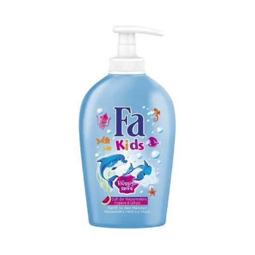 Folyékony szappan pumpás FA Kids 250 ml