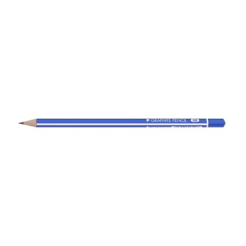 Grafitceruza ICO Signetta HB háromszögletű