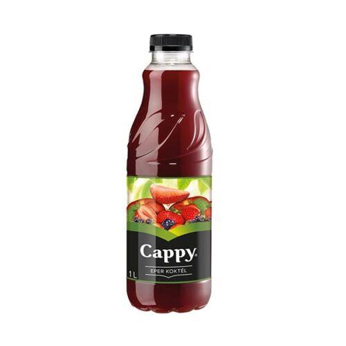 Gyümölcslé CAPPY Eper mix 35%-os 1L