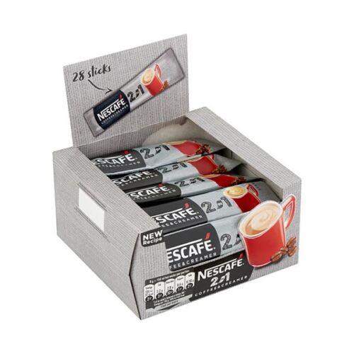 Kávé instant NESCAFE 2in1 28x8g dobozos