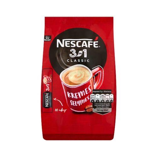 Kávé instant NESCAFE 3in1 Classic 10x18g