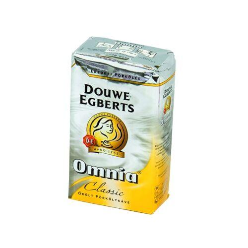 Kávé őrölt DOUWE EGBERTS Omnia 250g