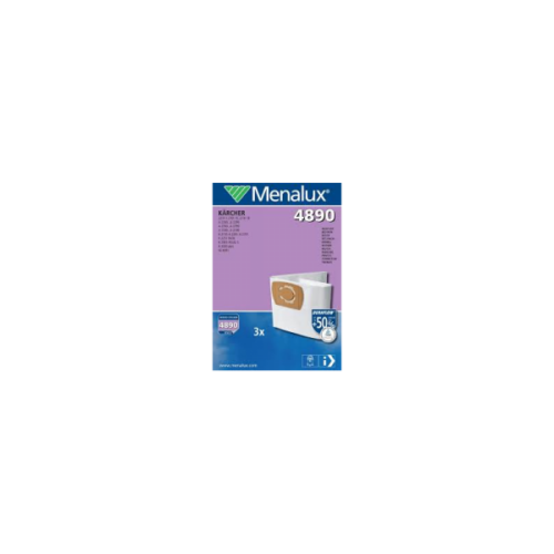PORZSÁK MENALUX 4890 3DB-OS