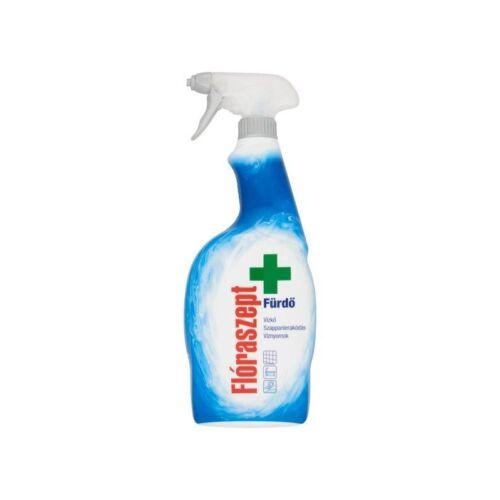 Fürdőszobai tisztítószer Flóraszept 750ml spray